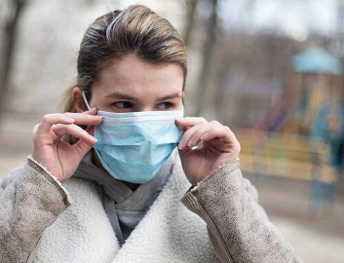 Covid-19, il Report ECDC sull'uso delle mascherine facciali nella comunità